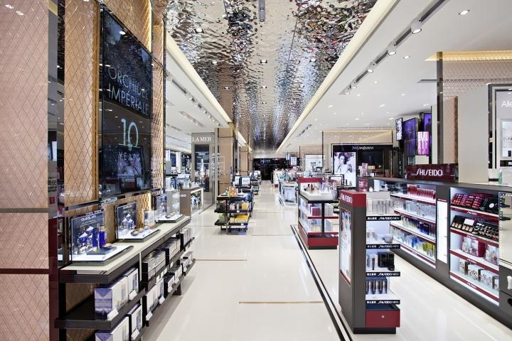 澳门TGalleriaBeauty化妆品免税店
