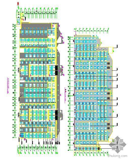 北京某剪力墙结构高层住宅施工组织设计(争创长城杯)