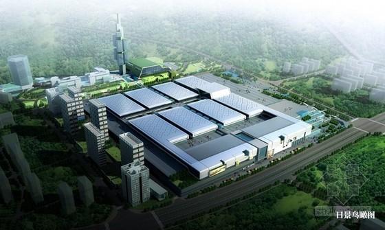 [贵州]大型国际会议中心机电安装施工组织设计192页