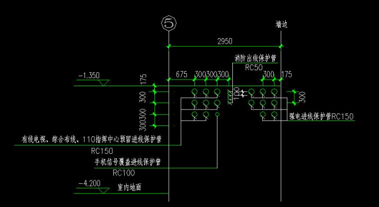 电气施工图流程,这次全讲清楚了!_17