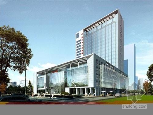 [福建]医院综合楼工程监理规划(资料完整)