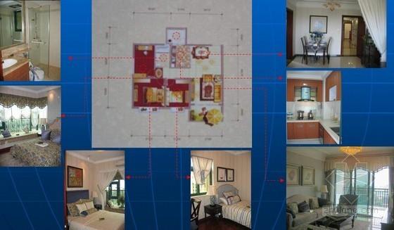 住宅工程装修施工流程及精装修技术总结(PPT274页 大量附图)