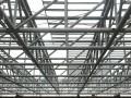 [QC成果]大跨度桁架滑移及卸载施工方法创新