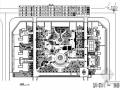 [陕西]精致庭院景观方案施工详图