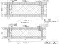 灰色直线系列园路石材铺装样式(恒大亿客隆彩票网址院)
