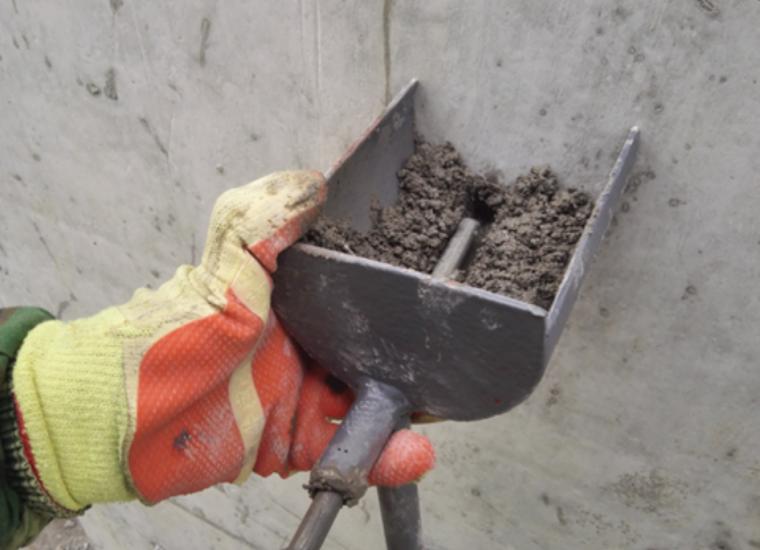 [QC成果报告]提高砼外墙螺杆孔封堵施工质量