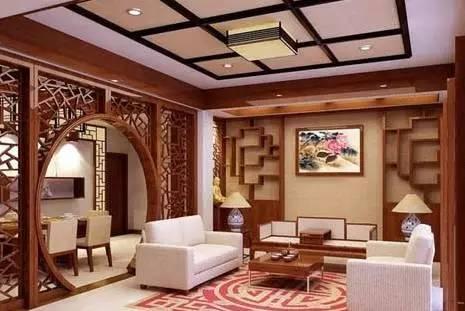 图解10款室内设计风格,哪一款是你的梦想之家?