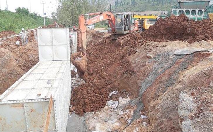 预制装配式地下综合管廊技术及管廊防水培训286页PPT(叠合管廊,异形管廊,钢塑管廊)_8