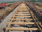 3X20m公路桥梁碗扣满堂式支架现浇连续箱梁专项施工方案100页