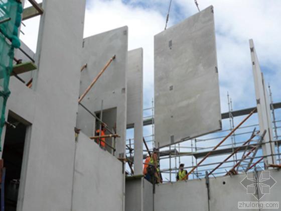 你不知道的▪装配式建筑,一文明白装配式建筑全过程!