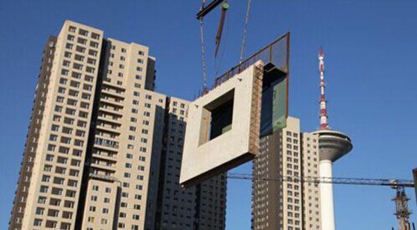 如何解决装配式建筑造价贵?