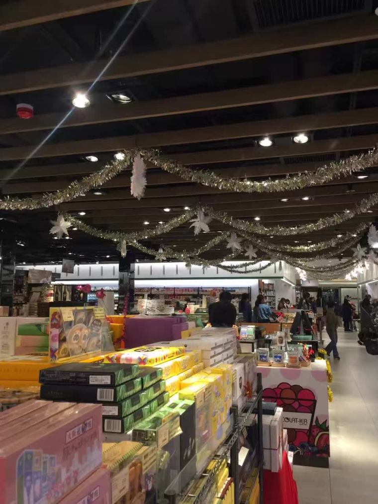 购物广场,商场装饰装修及设计_8