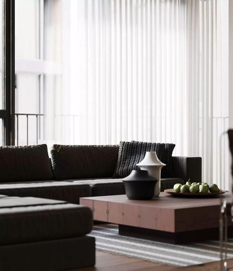 窗帘如何选择和搭配,创造出更好的空间效果_5