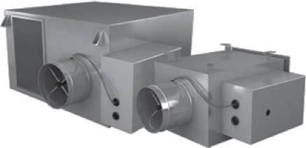 连载· 11| 变风量空调系统:变风量末端装置设计选型