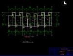 别墅洋房施工图