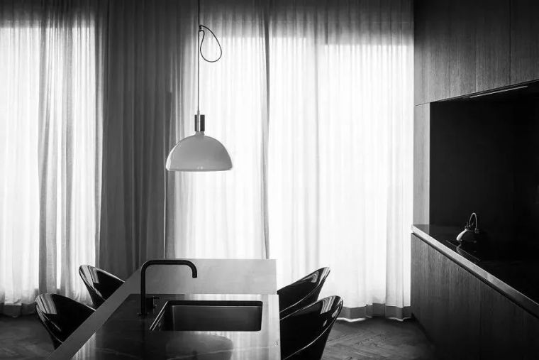 窗帘如何选择和搭配,创造出更好的空间效果_29
