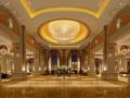 中建龙湖地产项目5星级高层酒店电气施工方案