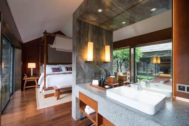 中国最受欢迎的35家顶级野奢酒店_26