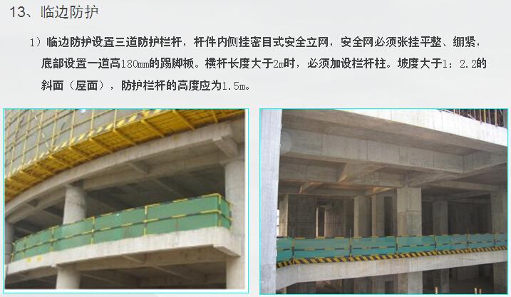 住宅楼项目基础主体工程管理要点(图文丰富)_2