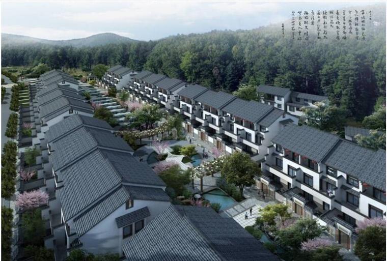 [福建]省某县宣和乡培田村村庄规划方案设计文本PPT(175页)