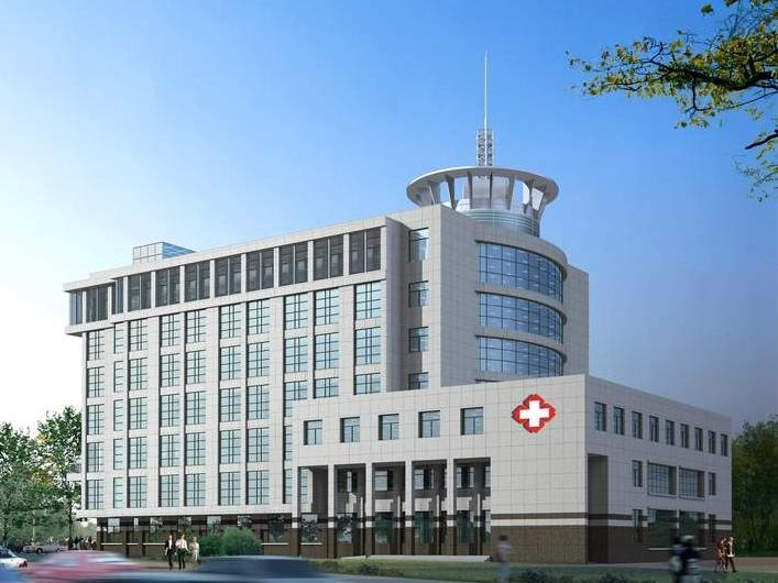 [湖南]卫生院建设项目招标清单(多标段项目含施工图纸)