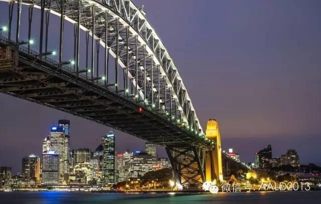 城市灯光设计与夜景照明的作用