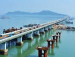平潭海峡公铁两用大桥-科技创新