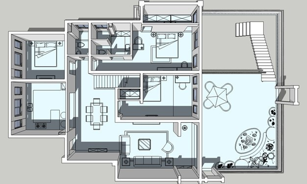 史上最详细的房子装修流程,看懂了再装!