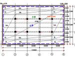 混凝土结构课程设计-单向板肋梁楼盖设计