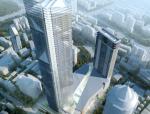 [无锡]超高层高档商业综合体(含五星级酒店及高档写字楼)
