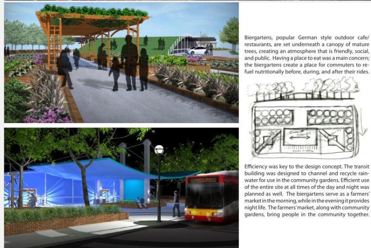 Calitri_Portfolio建筑景观规划作品集设计-4