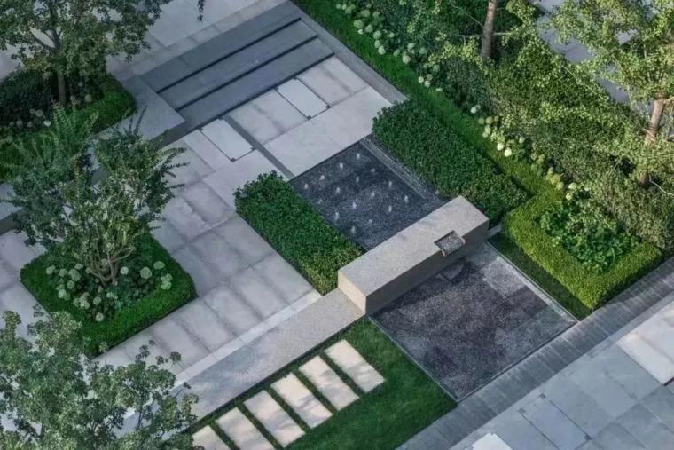 深度解读 四大植物空间设计哲学