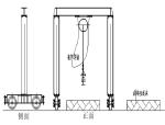 天津高架线整体道床轨道工程施工方案