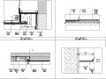 [重庆]48000平方酒店设计施工图(附效果图)