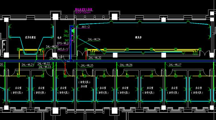 电气施工图流程,这次全讲清楚了!_16