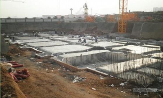 [QC成果]提高地下室防水卷材一次施工合格率