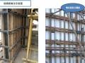 教学楼工程模板施工方案技术交底汇报