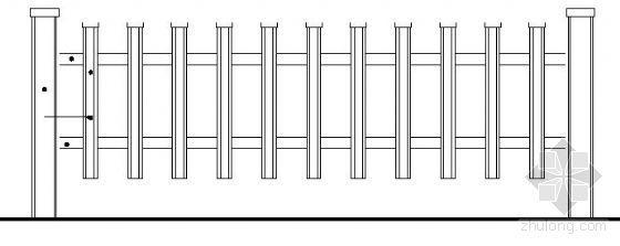 16种铁艺护栏设计