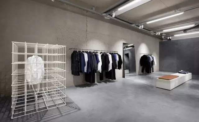 7种迥异的店铺集成空间设计思路_15