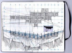 建筑师草图集-sketch (20)