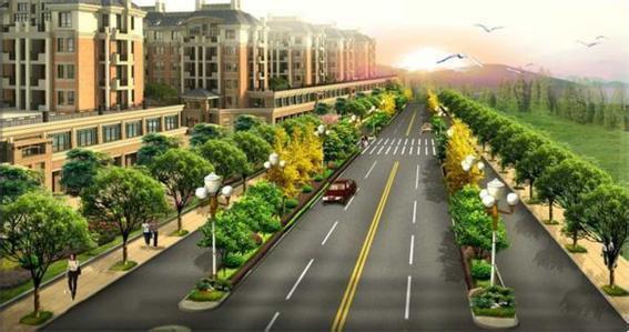 [北京]大兴澳华苑雨污水及道路工程施工组织设计
