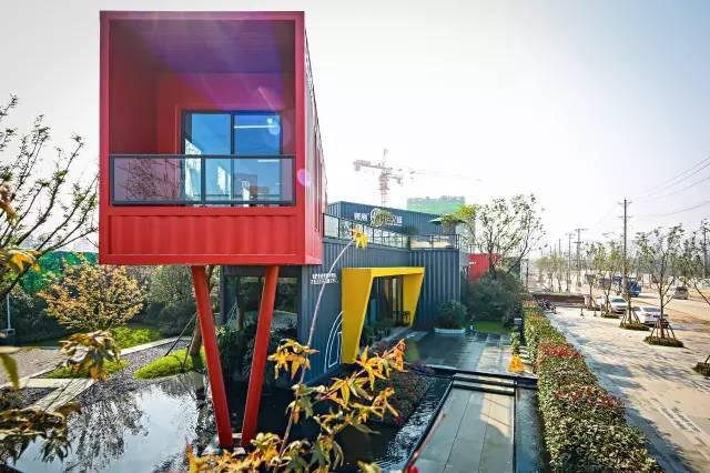 2个集装箱做的房子方案设计给大家参考_47