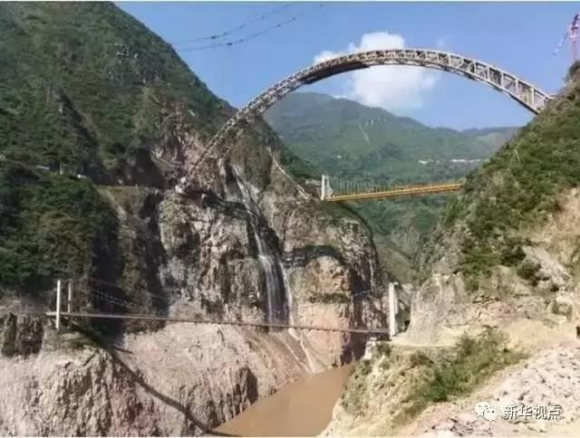挑战世界最险!中国这个隧道太难了,5分钟车程工期13年…
