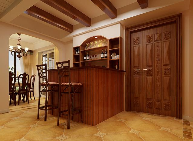 小区房室内设计_3