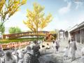 [合集]互联网创业小镇城市景观规划设计(三家设计公司竞标方案)