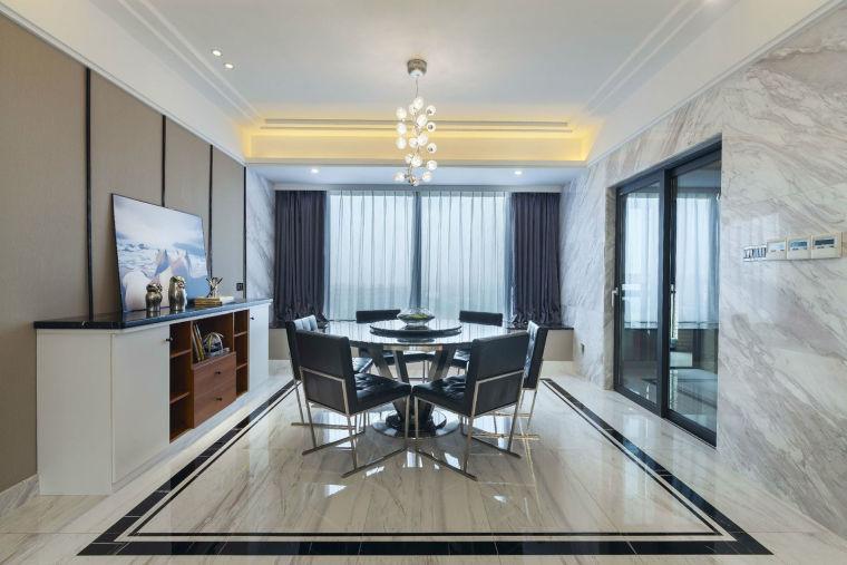 幸福港湾的家-住宅装修案例-筑龙室内设计论坛