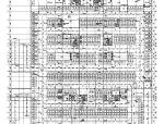 [重庆]九龙园区厂房电气施工图含变电所设计(大院最新)