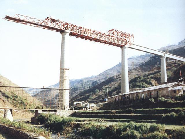 桥梁工程PPT讲义531页(附自学指导书)