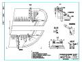 30m小箱梁下部标准设计图(54张)