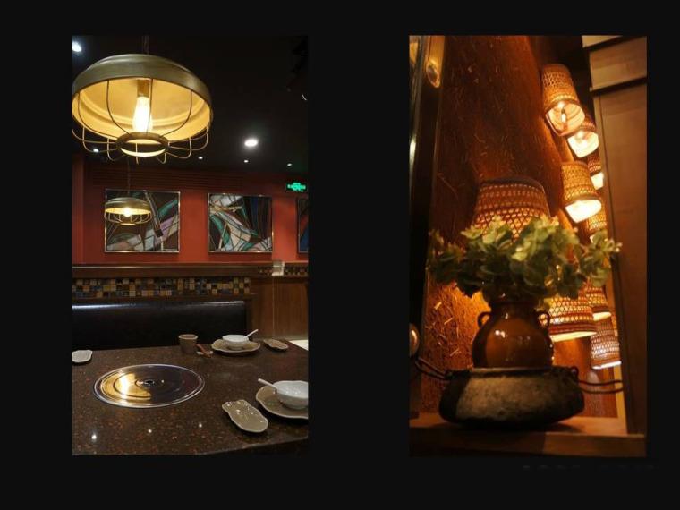 上海花吃菌煮餐厅